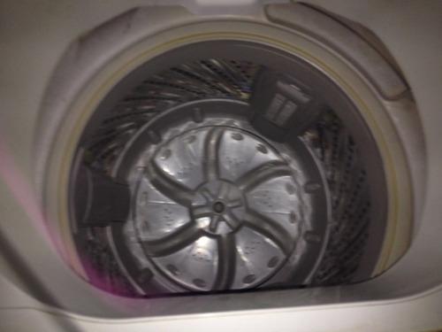 lavadora frigilux