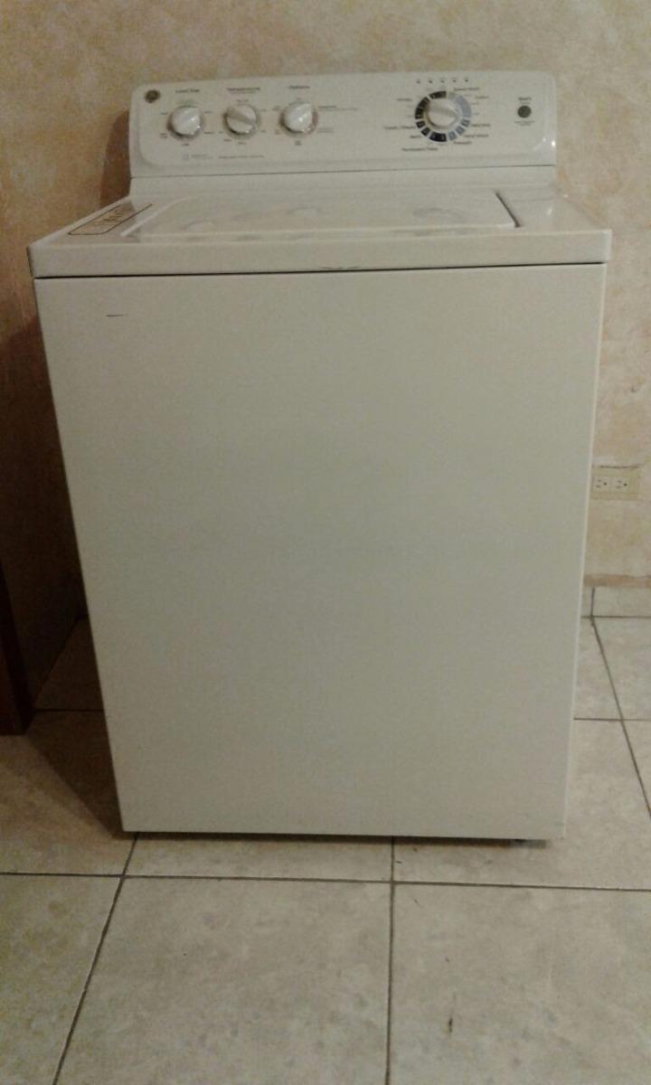 lavadora general electric modelos
