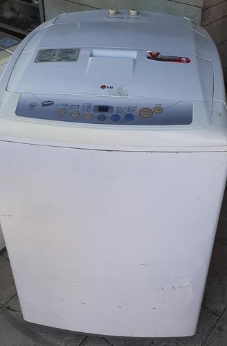 lavadora gl  10.6 klg