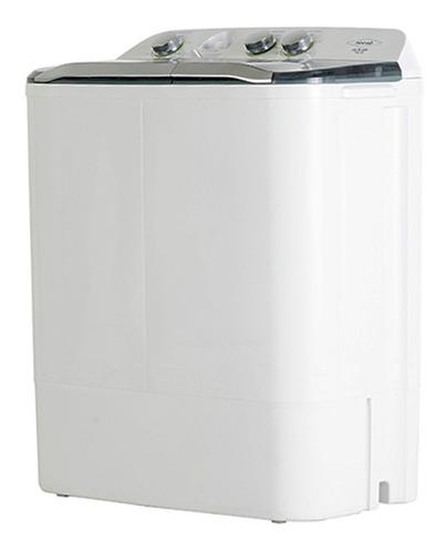 lavadora haceb 15.4 libras (6.9 kg)