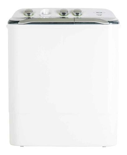 lavadora haceb sa0700bl 7 kg/15,4 l