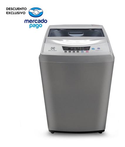 lavadora impeller carga superior electrolux ewie09f3mmg 9kg