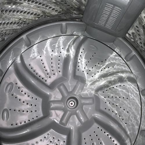 lavadora impeller carga superior electrolux ewie10f3mmg 10kg