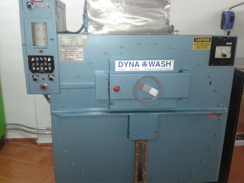 lavadora industrial