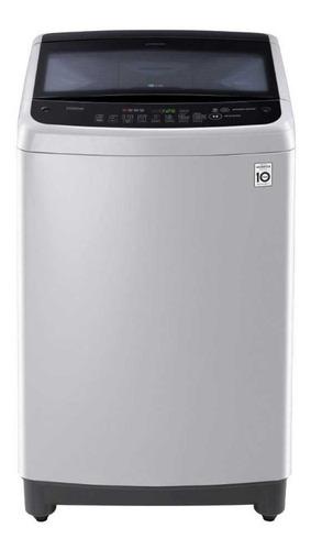 lavadora inverter gris 13k/29l lg wt13 dsbp