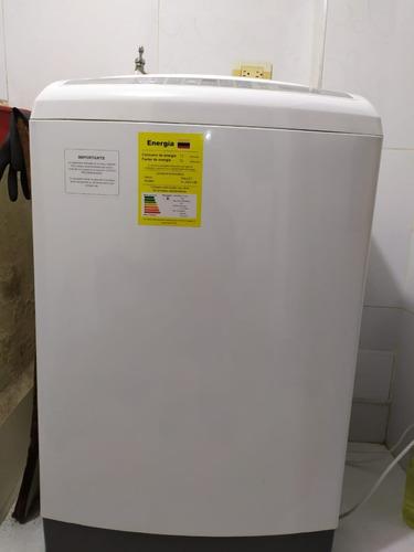 lavadora kalley 28 libras