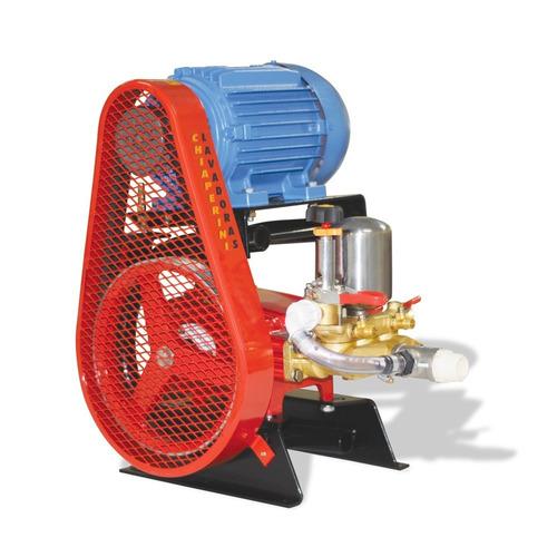 lavadora lavajato lj3100 motor 3 cv monofásico chiaperini