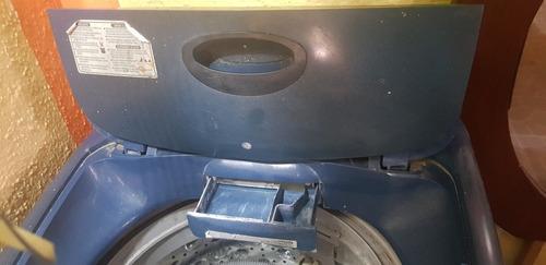 lavadora lg 11k