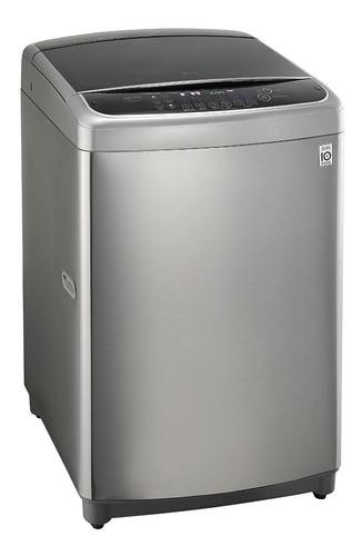 lavadora lg 17kg 38lb sapience wfs1739nhd