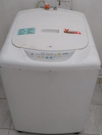 lavadora lg 20  carga superior