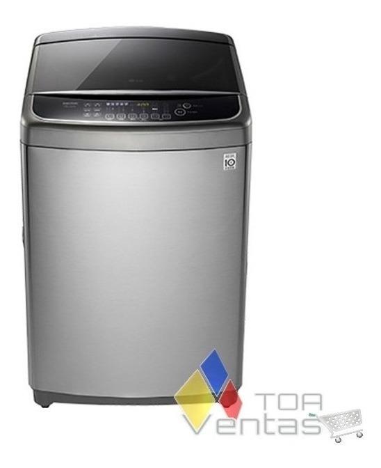 precio de descuento variedad de diseños y colores presentación Lavadora Lg 6 Motion Dd Carga Superior / 21 Kg