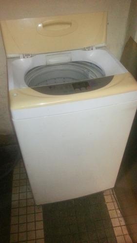 lavadora lg automatica