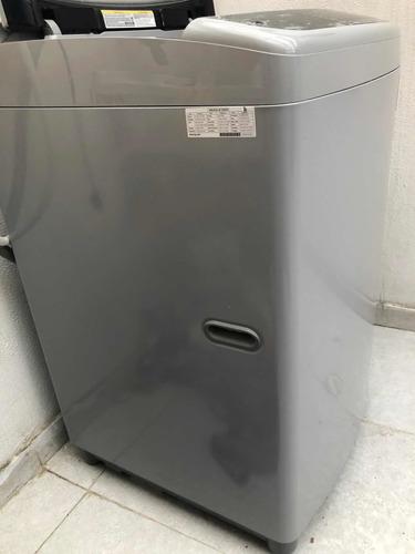 lavadora lg turbo drums