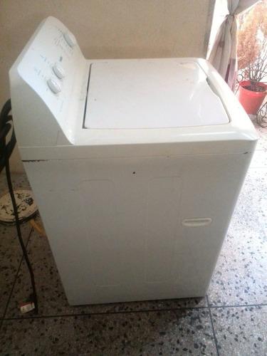 lavadora mabe 14 kilogramos - con detalles