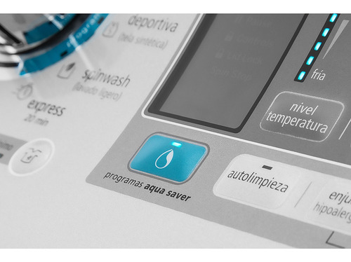 lavadora mabe 22kg 49lb silver reduce enredos envio gratis