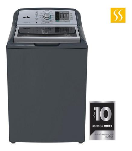 lavadora mabe 24 kg 52 lbs gris 10 años solicita descuento