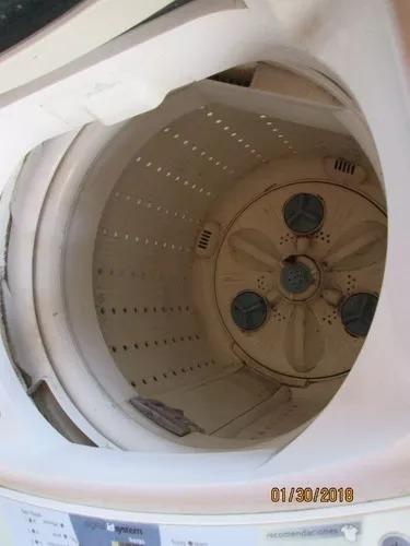 lavadora mabe turbo fuzzy falta de repuestos