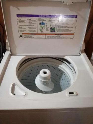 lavadora marca whirlpool 15kg