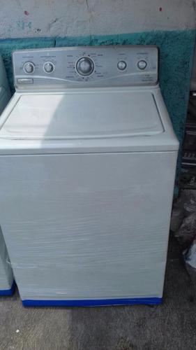 lavadora maytag uso rudo para lavandería