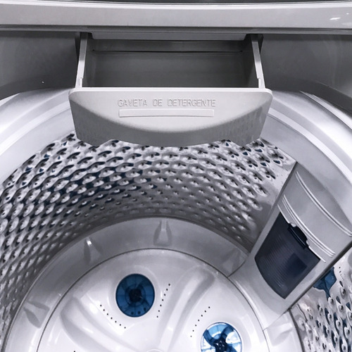 lavadora miriam carga superior electrolux ewib16d3cgpw 16kg