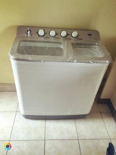 lavadora nedoca de 20 lb.