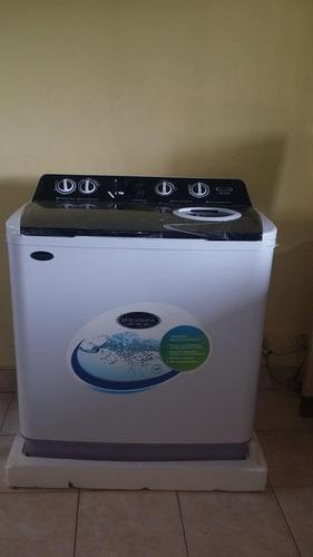 lavadora nedoca de 22 lb.