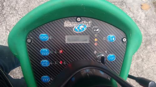 lavadora piso fiorentini 48 volts
