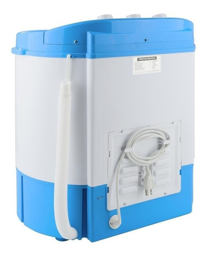 lavadora portatil eléctrica