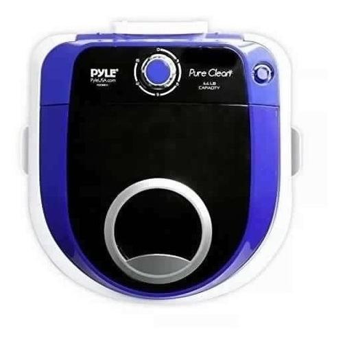 lavadora portátil pyle upgraded version - lavadora portátil