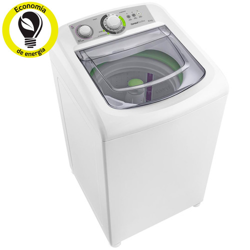 lavadora roupa consul 8kg