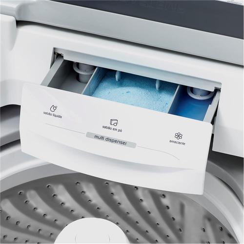 lavadora roupas brastemp 11 kg bwj11ab turbo branca