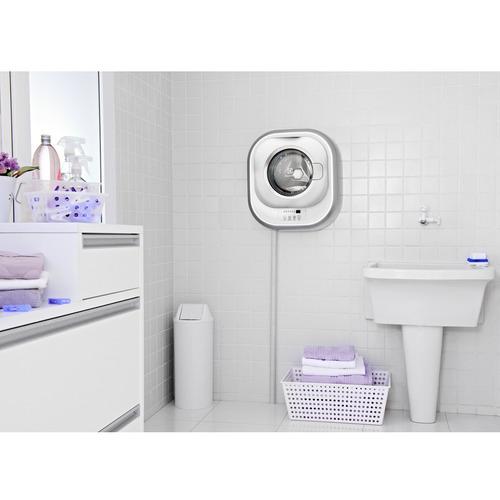 lavadora roupas electrolux