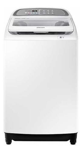 lavadora samsung 15 kg automática nueva tina acero garantía