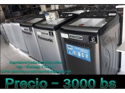 lavadora samsung 17 kilos