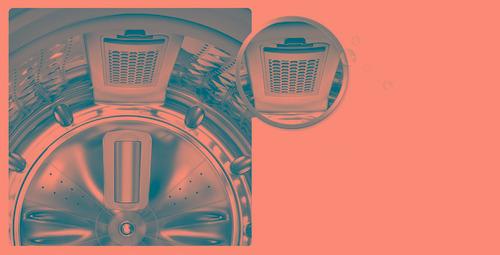 lavadora samsung 19kg 42lb wooble nueva garantía 20kg 17kg