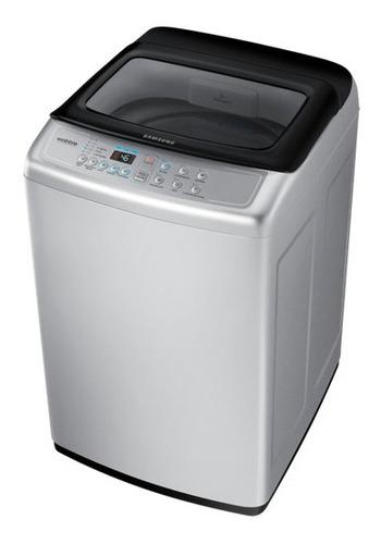 lavadora samsung 20 libras (9 kg) gris