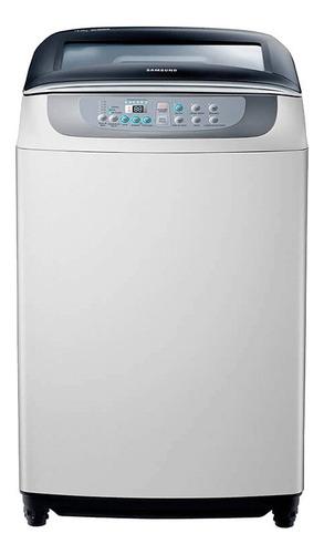 lavadora samsung 29 libras (13 kg) gris wa13f5l2udy