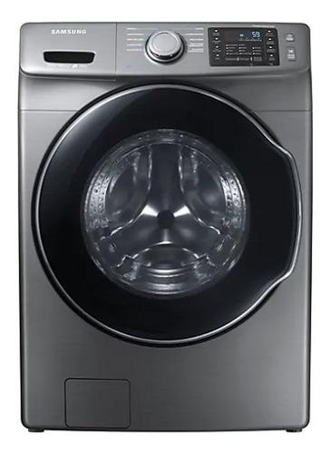 lavadora samsung carga frontal 20 - wf20m5500ap/co