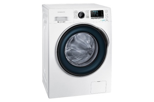 lavadora samsung carga frontal