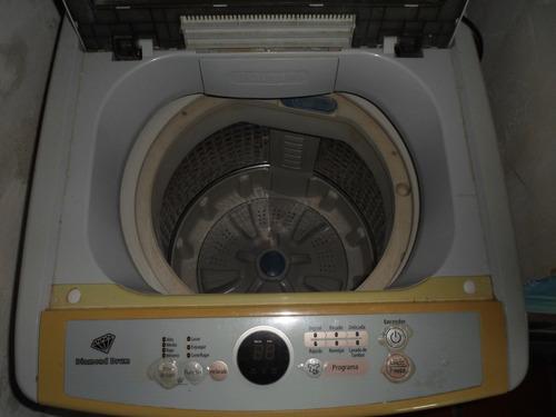 lavadora samsung de7kg