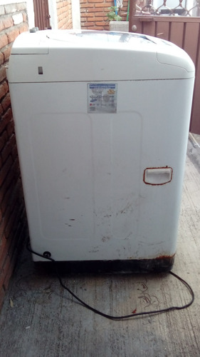 lavadora samsung para refacciones