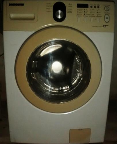 lavadora samsung usada automatica