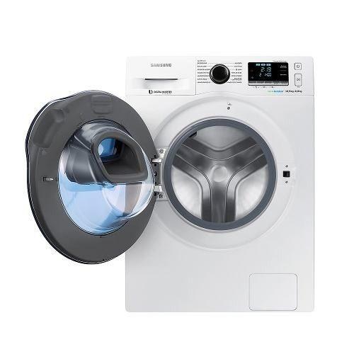lavadora secadora 10,5/ 6 kg addwash wd10k