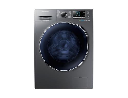 lavadora-secadora 11 kg wd11j6410ax/pe samsung