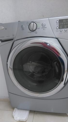 lavadora secadora