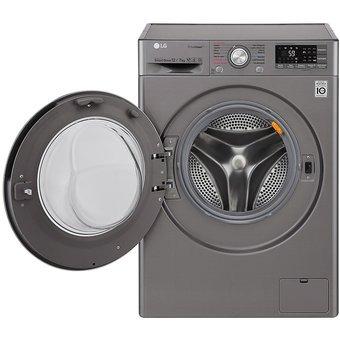 lavadora secadora carga