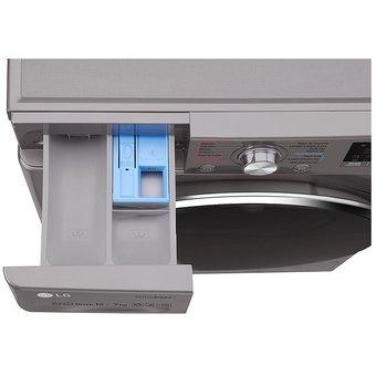 lavadora secadora carga frontal 20kg wd12sb6d inoxidable