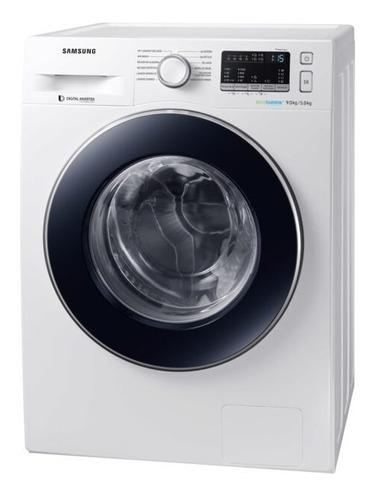 lavadora secadora ecobubble dit, 9 kg / 5 kg samsung