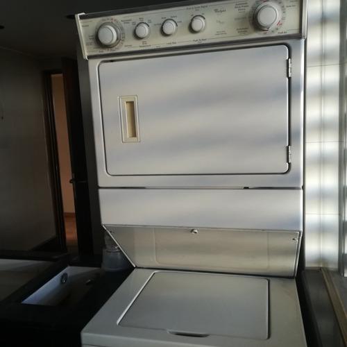 lavadora secadora eléctrica 220v