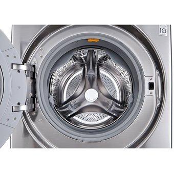 lavadora secadora eléctrica